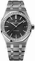 Audemars Piguet Royal Oak Self Winding Ladies Wristwatch 15451ST.ZZ.1256ST.01