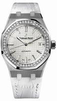 Audemars Piguet Royal Oak Self Winding Ladies Wristwatch 15451ST.ZZ.D011CR.01