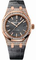 Audemars Piguet Royal Oak Lady Automatic Ladies Wristwatch 15452OR.ZZ.D003CR.01
