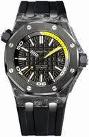 Audemars Piguet Royal Oak Offshore Diver Mens Wristwatch 15706AU.00.A002CA.01