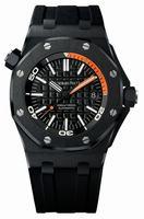 Audemars Piguet Royal Oak Offshore Diver Mens Wristwatch 15707CE.OO.A002CA.01