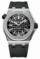 Audemars Piguet Royal Oak Offshore Diver Stainless Steel Mens Wristwatch 15710ST.OO.A002CA.01