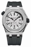 Audemars Piguet Royal Oak Offshore Diver Stainless Steel Mens Wristwatch 15710ST.OO.A002CA.02