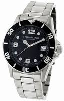 Stuhrling Clipper Mens Wristwatch 158.33111