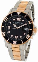 Stuhrling Clipper Mens Wristwatch 158.332241