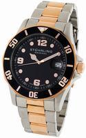 Stuhrling Clipper Mens Wristwatch 158.332241