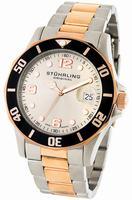 Stuhrling Clipper Mens Wristwatch 158.3322454