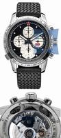 Chopard Mille Miglia Limited Edition Split Second Mens Wristwatch 16-8995-1