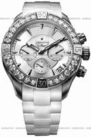 Zenith Defy Classic Ladies Wristwatch 16.0506.4000-01.R666