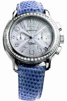 Zenith Chronomaster Baby Star Baby Doll Ladies Wristwatch 16.1230.4002.51.C514