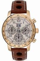 Chopard Mille Miglia Jacky Ickx 6/24 3rd series Mens Wristwatch 16.1259