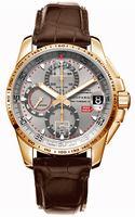 Chopard Mille Miglia GT XL Chrono 2007 Chronograph Mens Wristwatch 16.1268