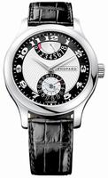 Chopard L.U.C. Quattro Mark II Mens Wristwatch 16.1903