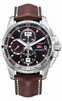 Chopard Mille Miglia GT XL Chrono 2007 Chronograph Mens Wristwatch 16.8459