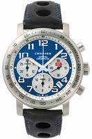 Chopard Mille Miglia Racing Colors Mens Wristwatch 16.8915.103