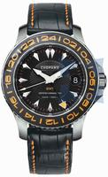 Chopard L.U.C. Pro One GMT Mens Wristwatch 16.8959