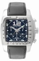 Chopard Miglia Tycoon Mens Wristwatch 16.8961