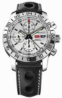 Chopard Mille Miglia GMT Mens Wristwatch 16.8992.3