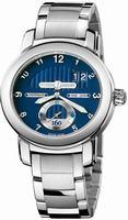 Ulysse Nardin 160th Anniversary Mens Wristwatch 1600-100-8M
