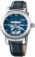 Ulysse Nardin Anniversary 160 Limited Edition Mens Wristwatch 1600-100 (1600-1000)