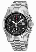 Revue Thommen Air Speed Mens Wristwatch 16041-6137