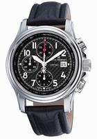 Revue Thommen Air Speed Mens Wristwatch 16041-6537