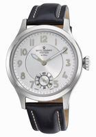 Revue Thommen Air Speed Mens Wristwatch 16061-3532