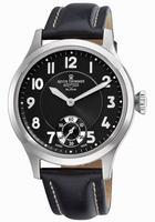 Revue Thommen Air Speed Mens Wristwatch 16061-3537