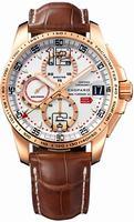 Chopard Mille Miglia GT XL Chrono 2008 Chronograph Mens Wristwatch 161268-5003