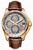 Chopard Mille Miglia GT XL Chrono 2007 Chronograph Mens Wristwatch 161268
