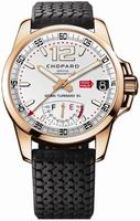 Chopard Mille Miglia GT XL Power Reserve Mens Wristwatch 161272-5001