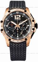 Chopard Classic Racing Chronograph Mens Wristwatch 161276-5001