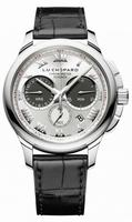 Chopard L.U.C Chrono One Mens Wristwatch 161928-1001