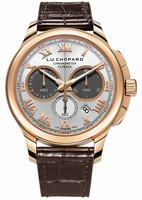 Chopard L.U.C Chrono One Mens Wristwatch 161928-5001