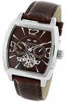 Stuhrling Normandy Mens Wristwatch 166.3315E59