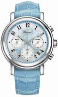 Chopard Mille Miglia Elton John Ladies Wristwatch 168331-3008