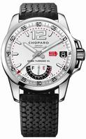 Chopard Mille Miglia GT XL Power Reserve Mens Wristwatch 168457-3002