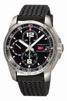 Chopard Mille Miglia GT XL Chrono 2007 Chronograph Mens Wristwatch 168459-3001-RBK