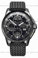Chopard Mille Miglia GT XL Chrono 2008 Chronograph Mens Wristwatch 168459-3008