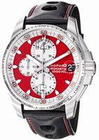Chopard Mille Miglia GT XL Chrono Mens Wristwatch 168459-3036