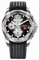 Chopard Mille Miglia GT XL Chrono 2011 Chronograph Mens Wristwatch 168459-3037