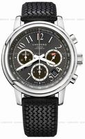 Chopard Mille Miglia Mens Wristwatch 168511-3002