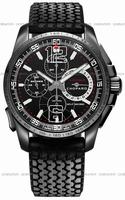 Chopard Mille Miglia Limited Edition Split Second Mens Wristwatch 168513-3002