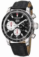 Chopard Miglia Jacky Ickx Edition V Mens Wristwatch 168543-3001-LBK