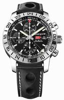 Chopard Mille Miglia GMT Mens Wristwatch 168992-3001
