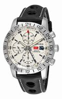 Chopard Mille Miglia GMT Chrono Mens Wristwatch 168992-3003-LBK