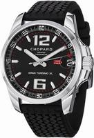 Chopard Mille Miglia Gran Turismo XL Mens Wristwatch 168997-3001-RBK