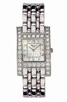 Chopard H Watch Ladies Wristwatch 17.3451.WWH