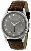 Stuhrling  Mens Wristwatch 171.3215E54