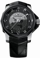 Corum Admirals Cup Challenger 48 Day & Night Mens Wristwatch 171.951.95-0061-AN12